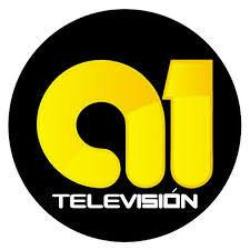 Logotipo actual de A1TV