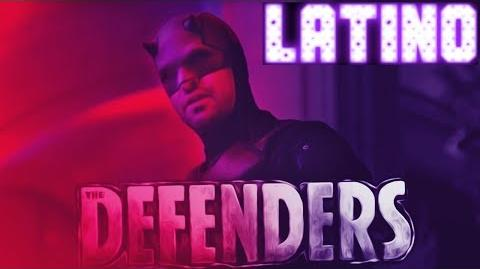 Marvel - The Defenders - Tráiler 2 Doblado Español Latino Oficial -Netflix- Comic-Con 2017