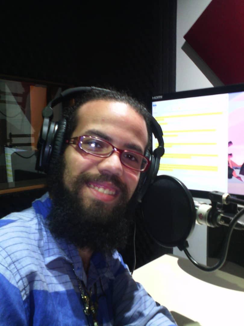 Carlos Guaita