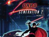 Zorro Generación Z