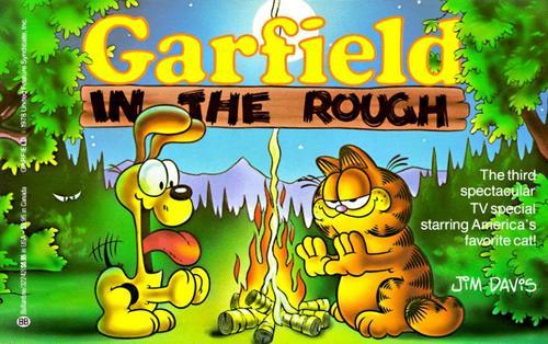 Anexo:Películas y especiales de Garfield