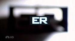 E.R. Sala de urgencias