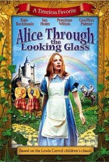 Alicia a través del espejo (1998)