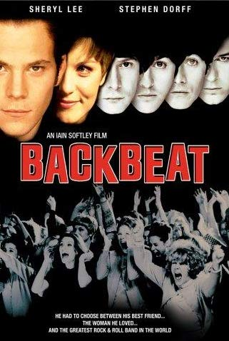 Backbeat: El inicio de Los Beatles
