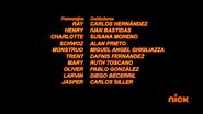 Creditos de doblaje Las aventuras de Kid Danger (1)