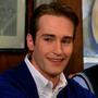 Derek Hamilton as Trent Whalen