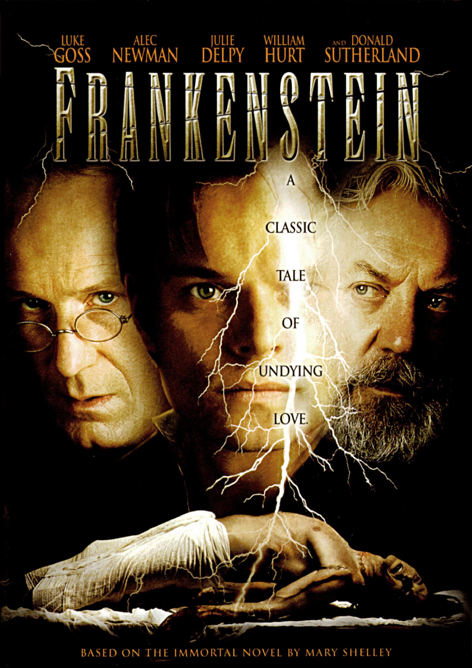 Frankenstein (miniserie)