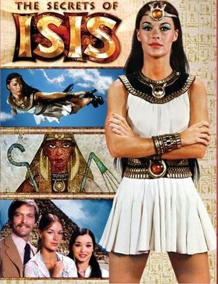 Los secretos de Isis (serie de TV)