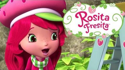 Rosita Fresita ★🍓 EL LARGO INVIERNO HD 🍓★ Aventuras en Tutti Frutti