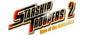 Starship Troopers 2 Logo