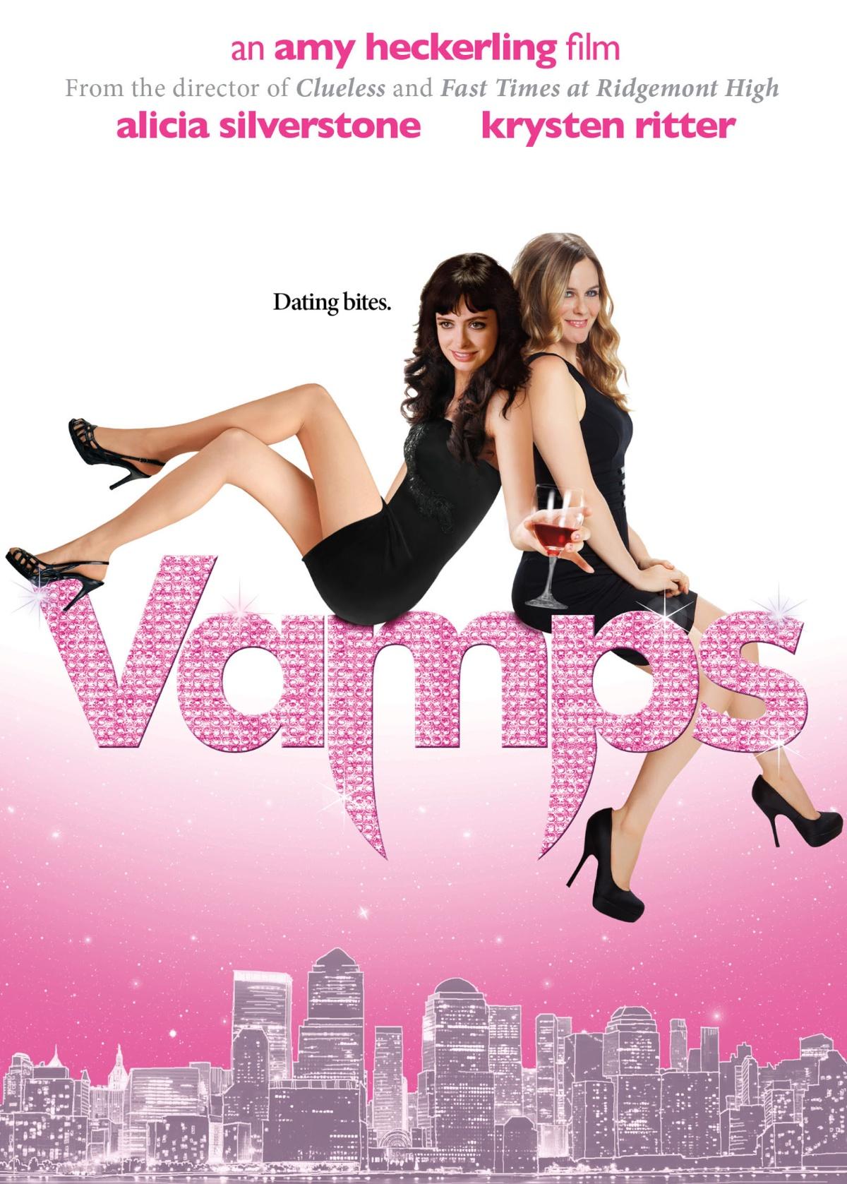 Vampiros (2012)