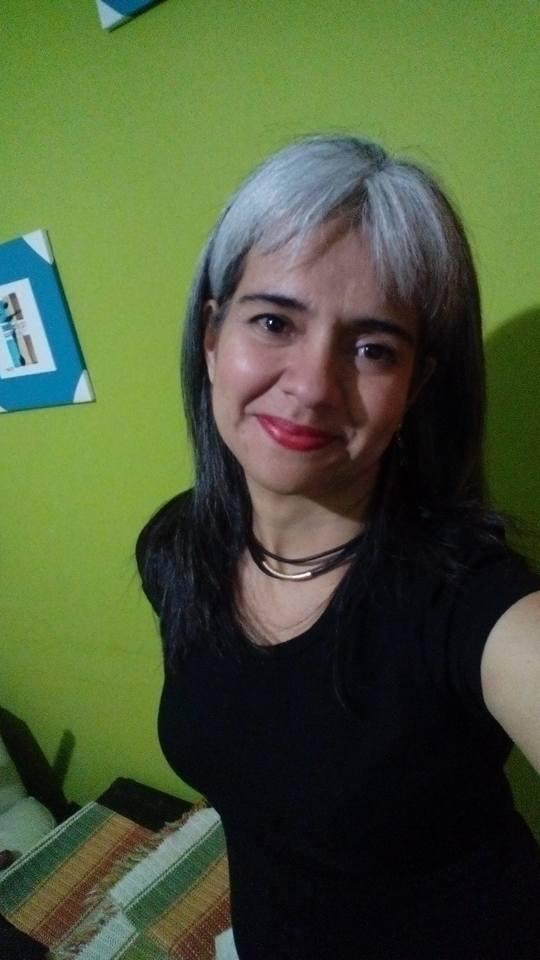 Veronica Cáibet