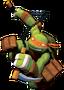 Character-michelangelo