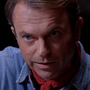 Dr Alan Grant - JP