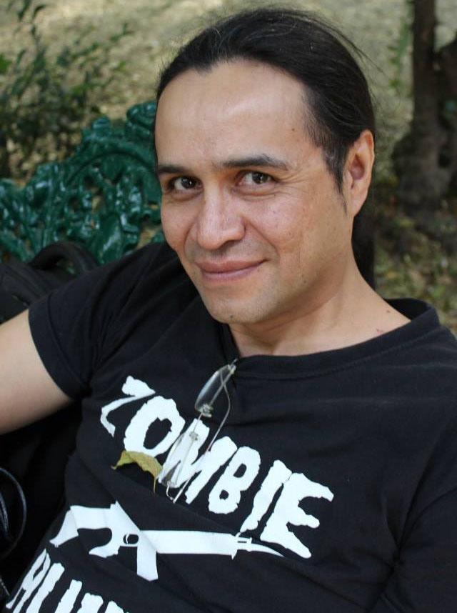 Jorge Palafox