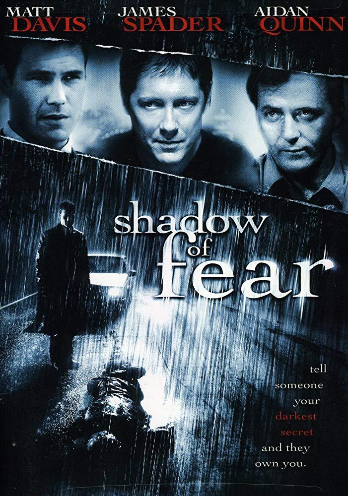 La sombra del miedo