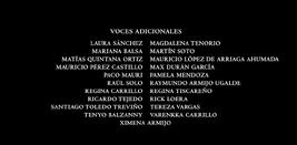 Mi amigo el dragón (2016) Doblaje Latino Creditos 4.png