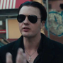 Michael Pitt in Rob the Mob