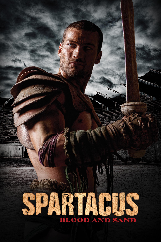 Espartaco: Sangre y arena