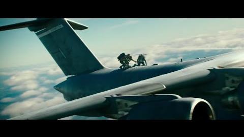 Tortugas Ninja 2 Fuera de las Sombras Spot del Gran Juego Paramount Pictures México