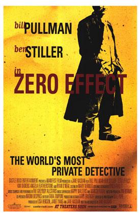 Efecto Zero