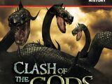 La batalla de los dioses
