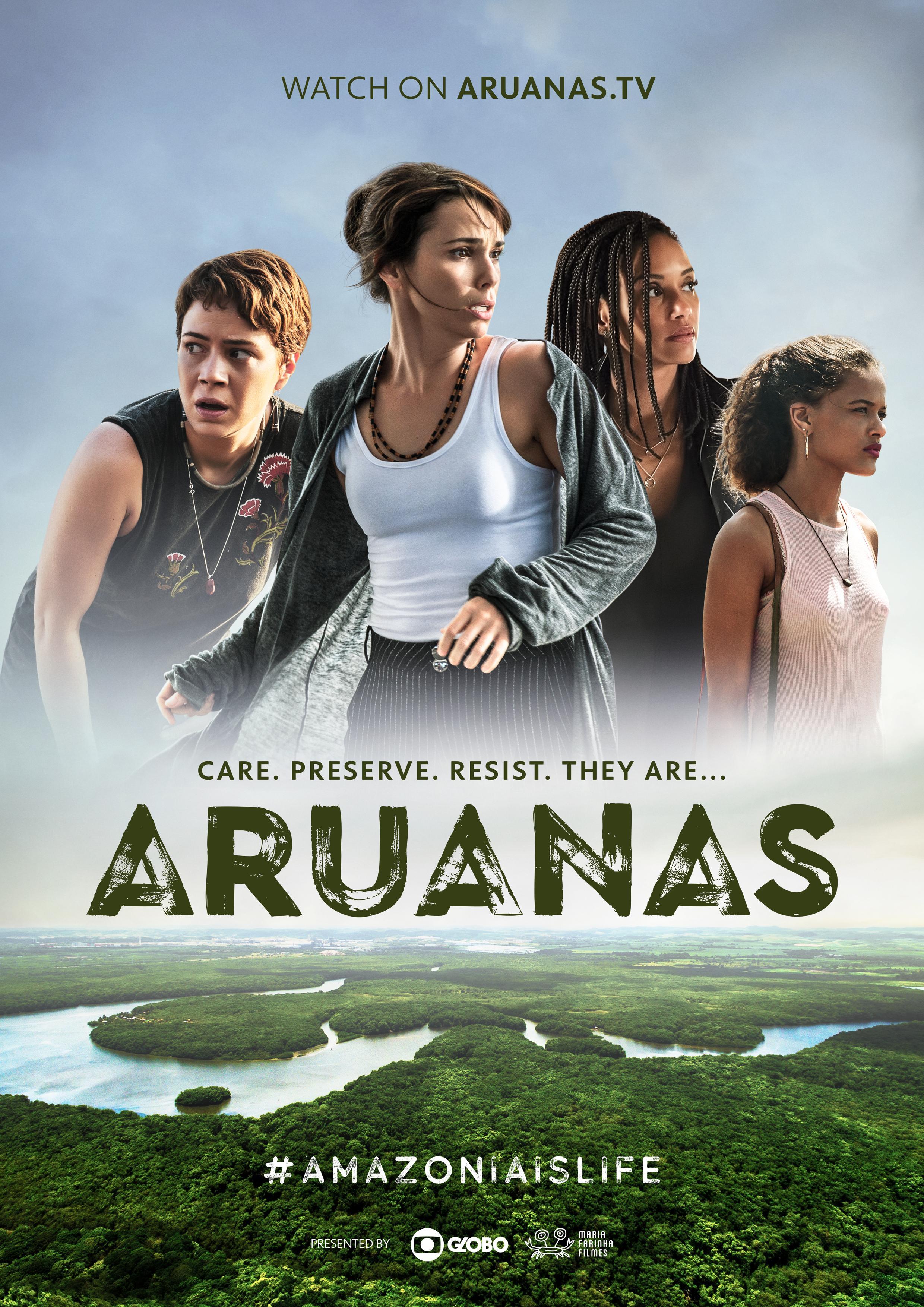 Aruanas