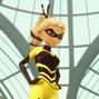 CharaImage Queen Bee