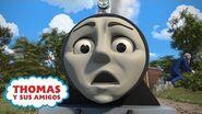 El Ferrocarril Útil Thomas y Sus Amigos Caricaturas Dibujos Animados Capítulo Completo