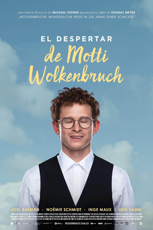 El despertar de Motti Wolkenbruch