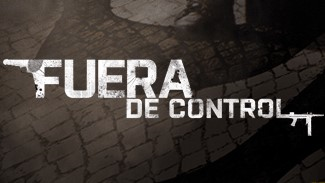 Fuera de control (miniserie)