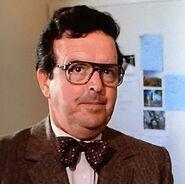 Profesor Nessier