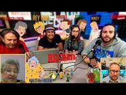 RECREO Entrevista al Elenco 20 Años Después Ep2-Mikey, Vince, Maestra Finster, Randall, Entre otros.