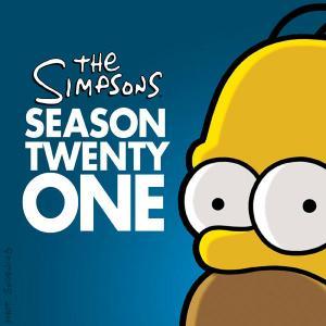 Anexo:21ª temporada de Los Simpson