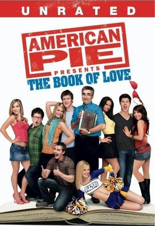 American Pie 7: La guía del amor