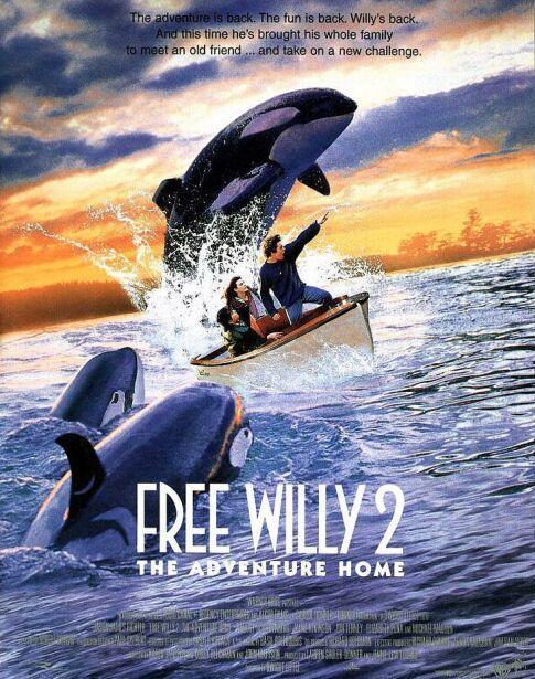 Liberen a Willy 2