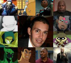 Nayip y algunos de sus personajes.jpg