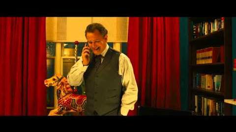 Paddington Trailer Oficial 2014