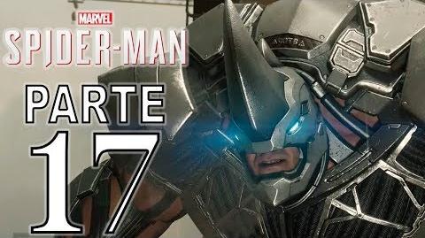 Spider-Man Gameplay en Español Latino Parte 17 - No Comentado (PS4 Pro)