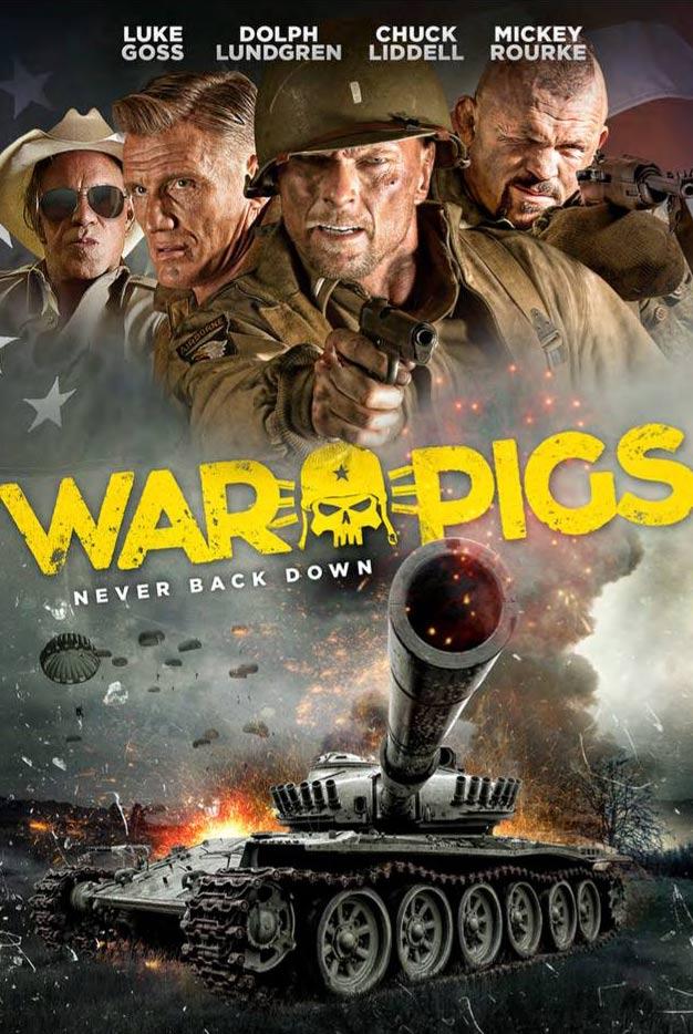 Cerdos de guerra