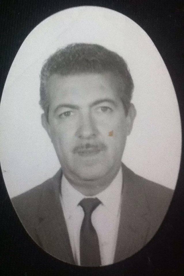 Galo Díaz Barriga