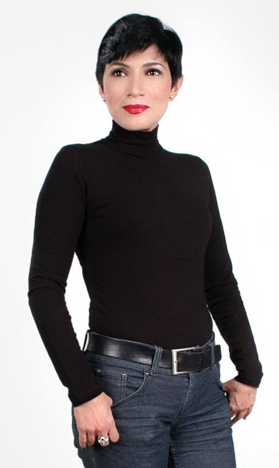 Adriana Núñez