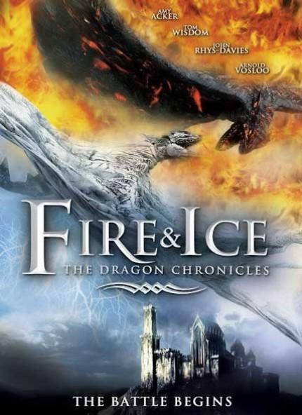 Fire & Ice: Crónicas del Dragón