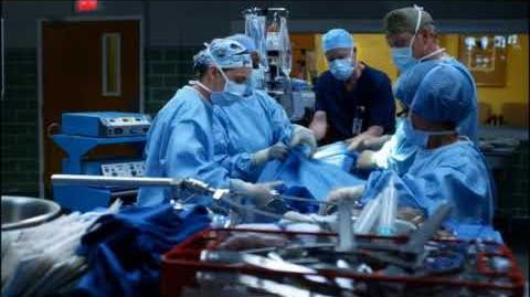 Grey's Anatomy - T13-E8 La Habitacion Donde Sucedera (Español Latino)