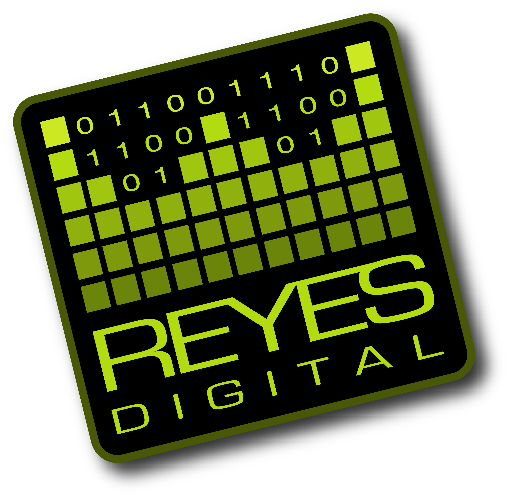 Reyes Audio Digital