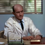 The Nutty Professor (1963) - M. Sheppard Leevee