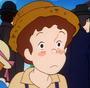Tom Sawyer Anime