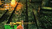 Uncharted 3 Historia Cooperativa Monasterio Aplastante