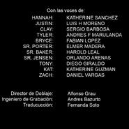 13RW Créditos EP1