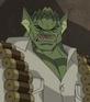 Abominación Hulk and The Agents of SMASH